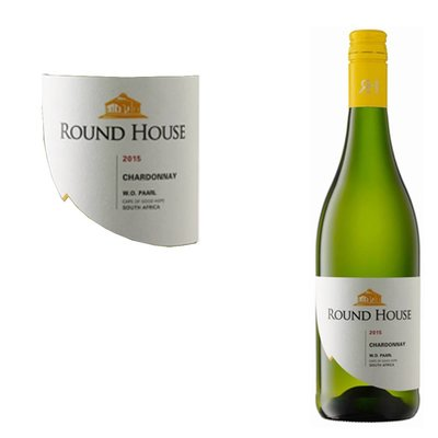 Round House Chardonnay