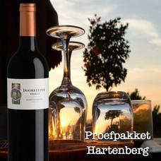 Proefpakket Hartenberg