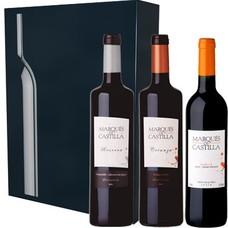 Geschenktrio Marques de Castilla
