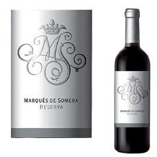 Marqués de Somera Reserva