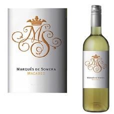 Marqués de Somera Macabeo
