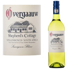 Overgaauw Sheppard's Cottage Sauvignon Blanc