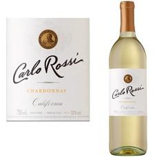 Carlo Rossi Chardonnay