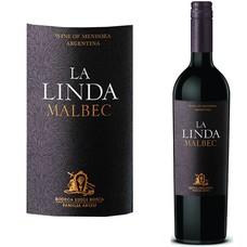 Luigi Bosca Finca La Linda Malbec