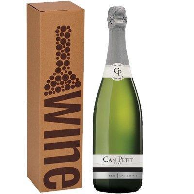 Cava Can Petit in geschenkverpakking