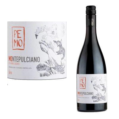 Pemo Montepulciano d'Abruzzo