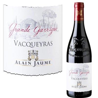 Alain Jaume Grande Garrigue Vacqueyras