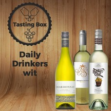 Tasting Box Daily Drinkers wit