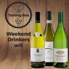 Tasting Box Weekend Drinkers wit