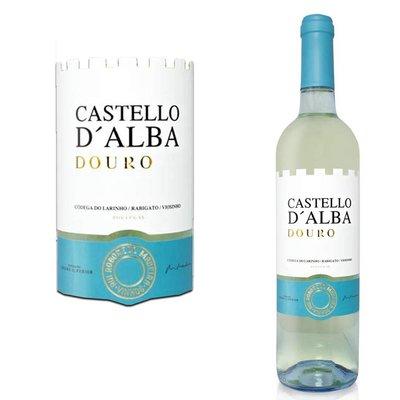 Castello d'Alba Branco Joven