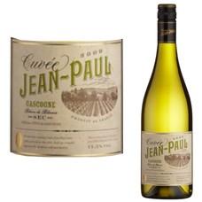 Cuvee Jean-Paul Gascogne Blanc
