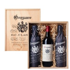 Overgaauw DC Classic 2012 Gift box