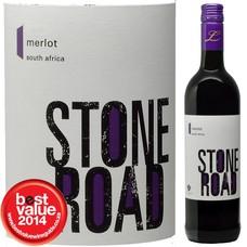 Stone Road Merlot