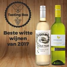 Tasting Box Top 2017 Witte Wijn
