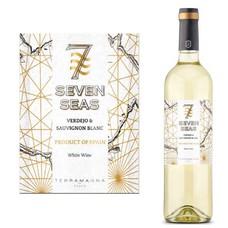 7 seas Verdejo - Sauvignon Blanc