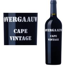 Overgaauw Cape Vintage Port 1996