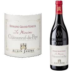 """Alain Jaume Châteauneuf du Pape """"Le Miocène"""""""