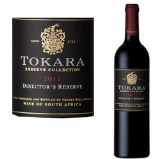 Tokara Reserva Collection Director's Reserve Red