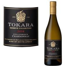 Tokara Reserva Collection Chardonnay
