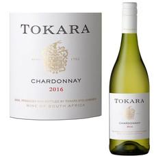 Tokara Chardonnay