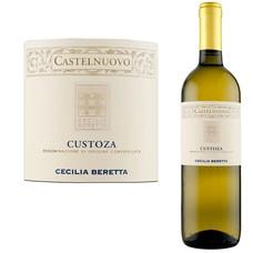 Cecilia Beretta Custoza DOC