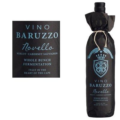 Mooiplaas Vino Baruzzo
