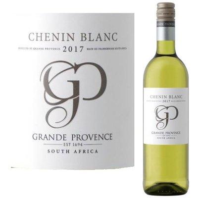 Grande Provence Chenin Blanc