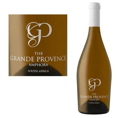 Grande Provence The Amphora Chenin Blanc old vine