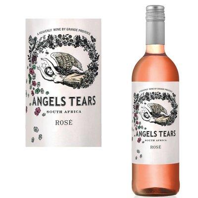 Angels Tears Rose Semi Sweet