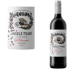 Angels Tears Le Chocolat Pinotage
