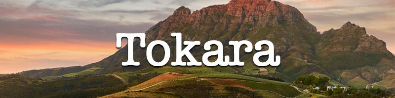 Tokara Wijnmarkt