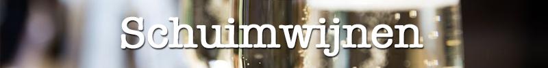 Wijnmarkt Schuimwijnen