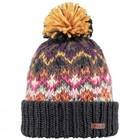 Barts Womens Cap Multi Color
