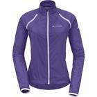 Buff Womens Cycling Jacket Purple