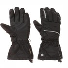 Columbia Damen Handschuhe Schwarz / Weiß