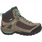 Care Plus Women Mountaineering Boot Brown