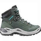 Didriksons Women Mountaineering Boot Green