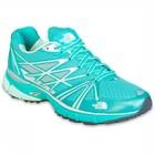 Columbia Women Running Shoe Blue