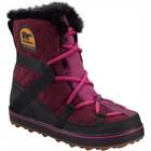 Hanwag Women Winter Shoe Pink