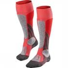 Oldo Women Ski Socks Pink