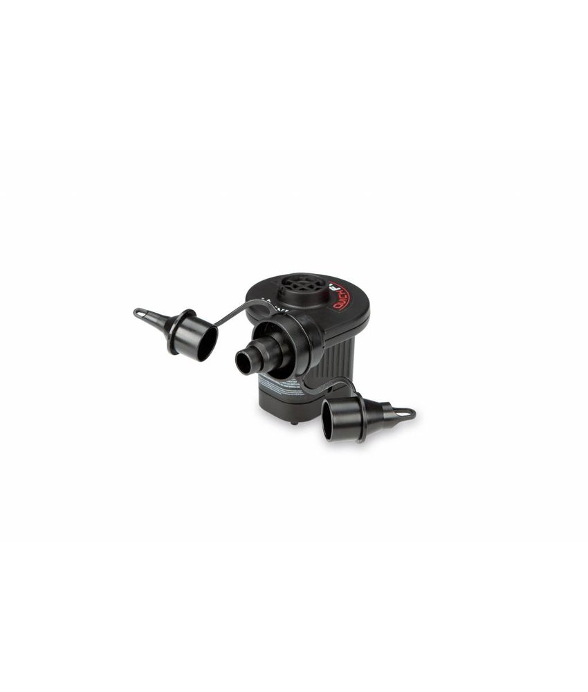 Intex Quick-Fill AC/DC Electric Pump