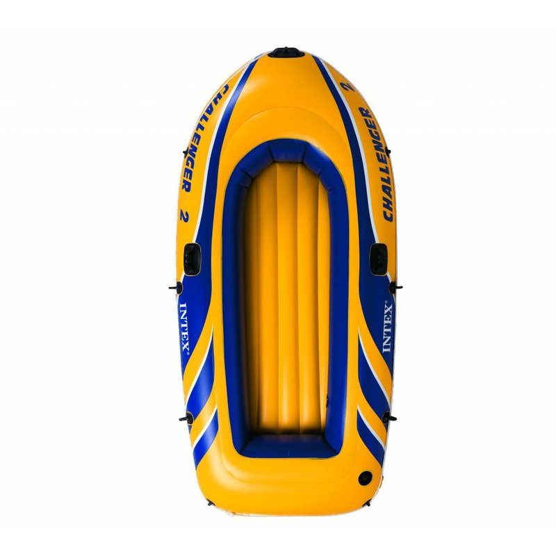 Intex Challenger 2 - 2 persoons boot