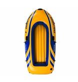 Intex Challenger 2 - 2 persoons boot met peddels en pomp