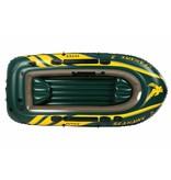 Intex Seahawk 3 - 3 persoons boot