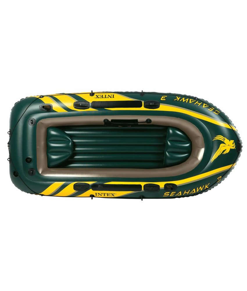 Intex Seahawk 3 - 3 pers. boot