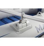 Intex Mariner 3 - 3 persoons luxe boot met peddels en pomp (met harde vloer)