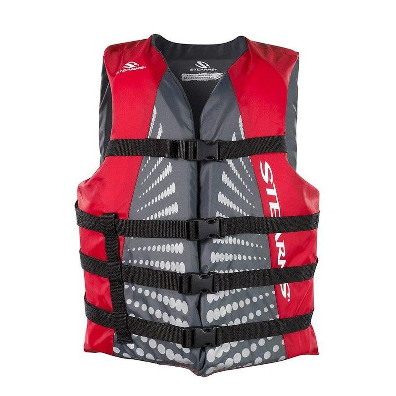 Stearns zwemvest nylon dames en heren L/XL/XXL