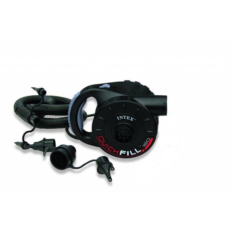 Intex Quick Fill 220-240 volt pomp