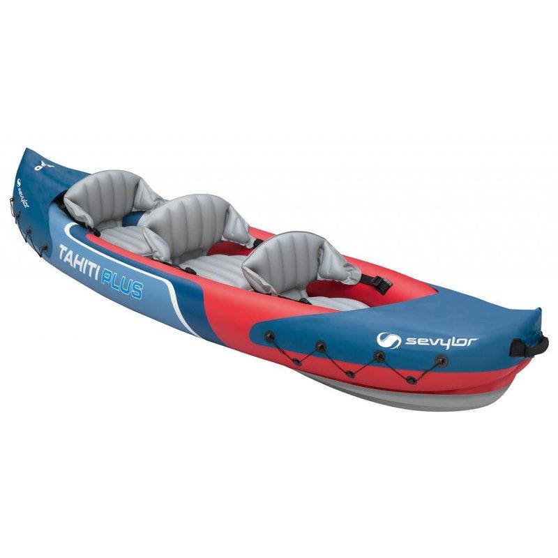 Sevylor Tahiti Plus Kayak 3 persoons