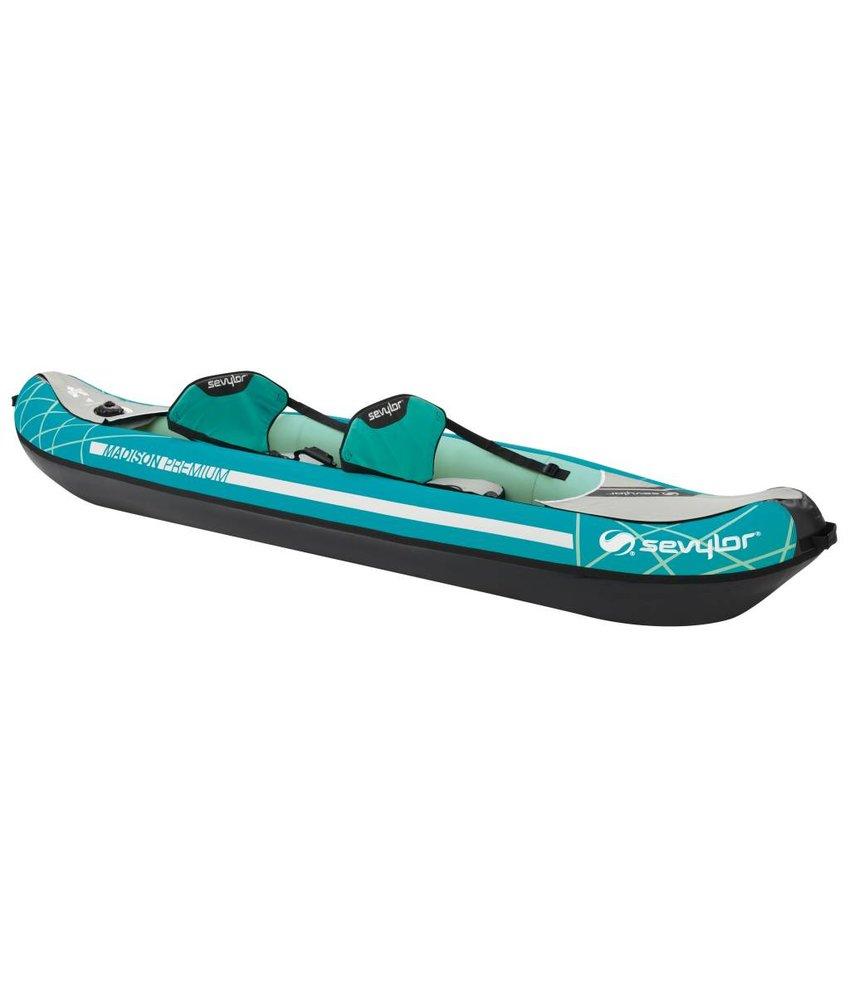 Sevylor Madison Premium Kayak 2 persoons